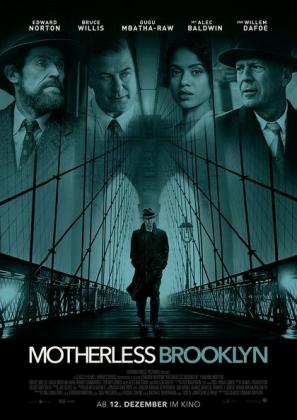 Motherless Brooklyn (OV)