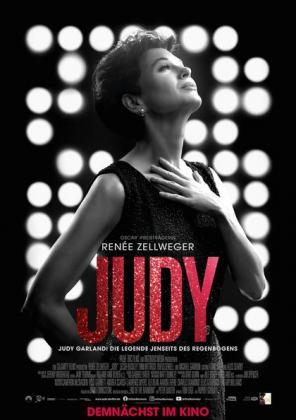 Judy (OV)