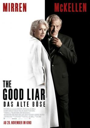 Ü 50: The Good Liar - Das alte Böse