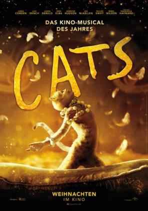 Cats (OV)