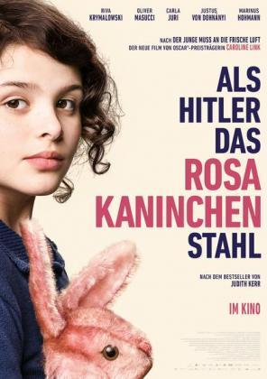 Als Hitler das rosa Kaninchen stahl (OV)