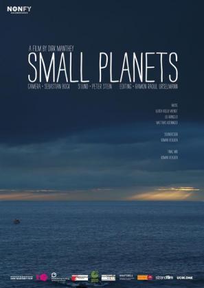Small Planets (OV)