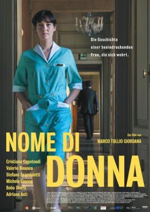Cinema! Italia! - Nome di Donna (OV)