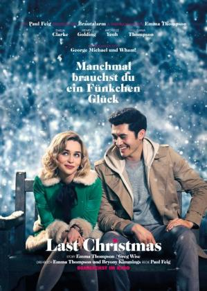 Filmbeschreibung zu Ü 50: Last Christmas