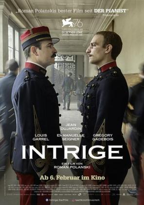 Intrige (OV)