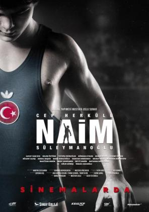 Filmbeschreibung zu Cep Herkülü: Naim Süleymanoglu