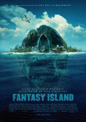 Filmbeschreibung zu Fantasy Island