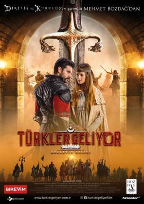 Türkler Geliyor (OV)