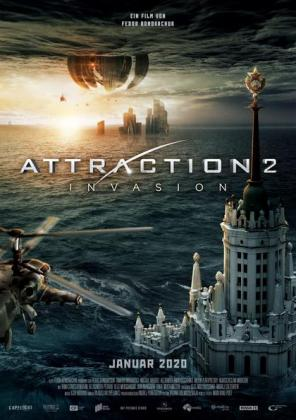 Attraction 2 - Invasion (OV)
