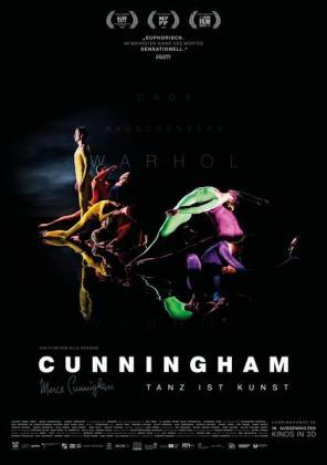 Ü50: Cunningham 3D