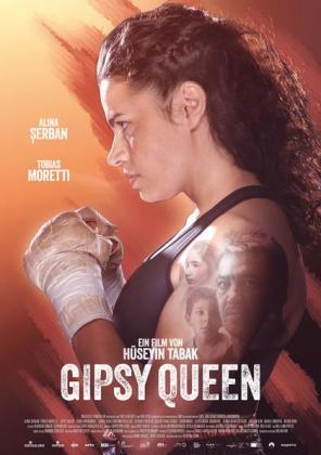 Gipsy Queen (OV)