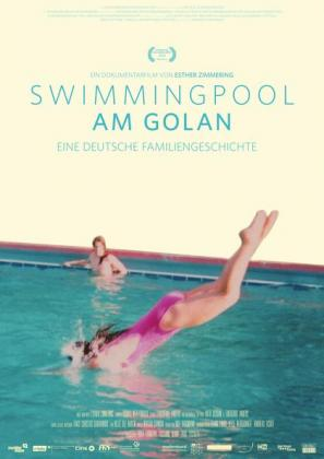 Swimmingpool am Golan (OV)