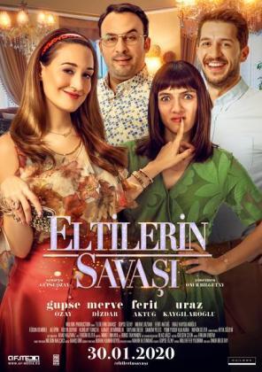 Eltilerin Savasi