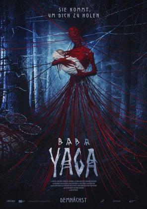 Baba Yaga (OV)
