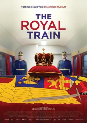 The Royal Train (OV)
