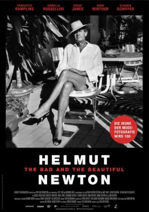 Helmut Newton - The Bad and the Beautiful (OV)