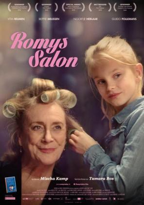 Romys Salon (OV)