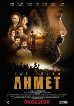 Iki Gözüm Ahmet (OV)