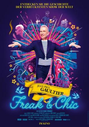 Jean Paul Gaultier: Freak & Chic (OV)