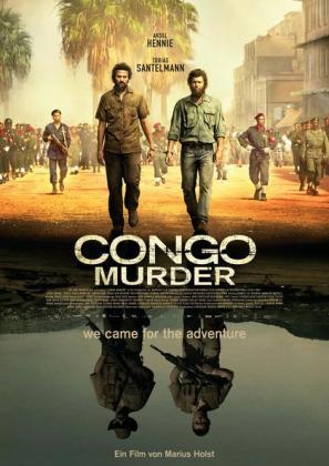 Congo Murder (OV)