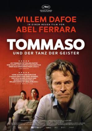 Tommaso und der Tanz der Geister (OV)