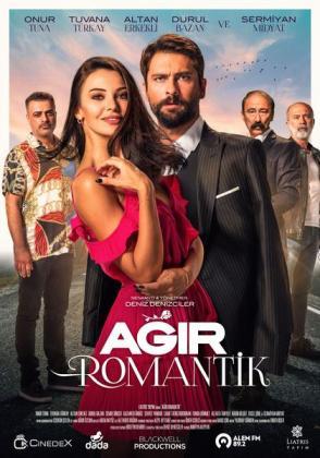 Filmplakat von Agir Romantik (OV)