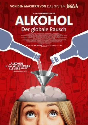 Alkohol - Der globale Rausch (OV)