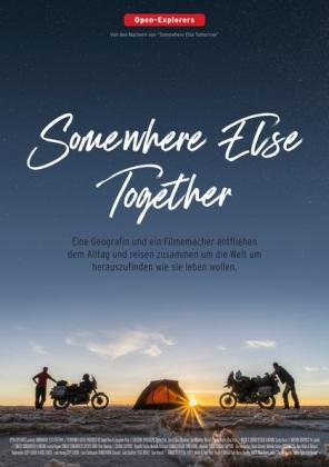 Somewhere else together (OV)