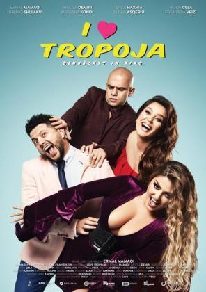 I Love Tropoja (OV)