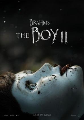 Brahms: The Boy II (OV)