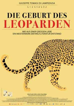 Die Geburt des Leoparden (OV)