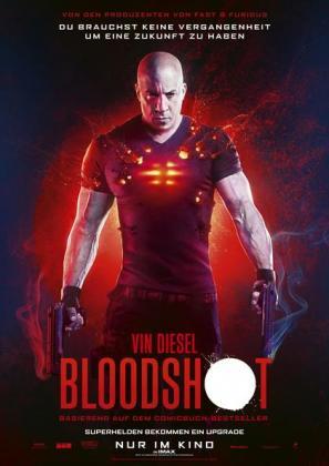 Bloodshot (OV)