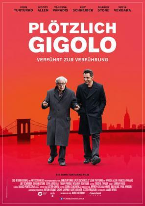 Plötzlich Gigolo (OV)