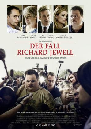 Der Fall Richard Jewell (OV)