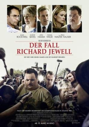 Der Fall Richard Jewell (OV)