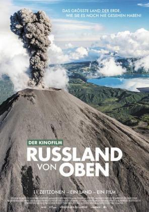 Russland von oben (OV)