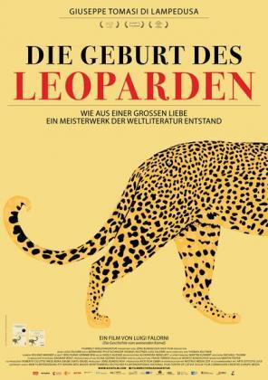 Die Geburt des Leoparden