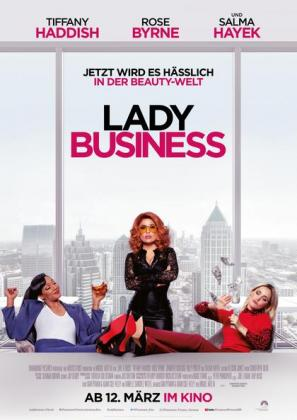 Lady Business (OV)