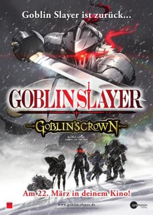 Goblin Slayer - Goblin's Crown