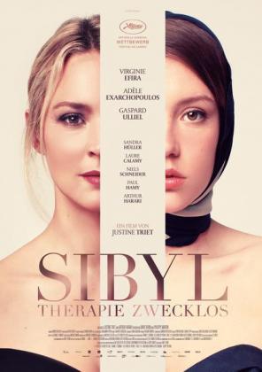 Sibyl - Therapie zwecklos (OV)
