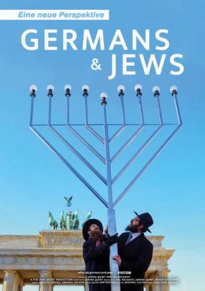 Germans and Jews - Eine neue Perspektive (OV)