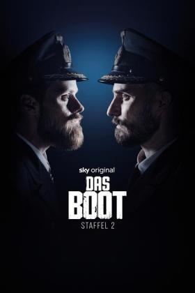 Filmplakat von Das Boot - Staffel 2
