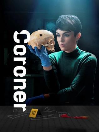 Coroner - Fachgebiet Mord - Staffel 2