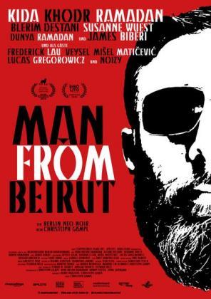 Filmbeschreibung zu Man from Beirut