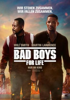 Bad Boys For Life (Tickets nur unter www.autokino-freiburg.com)