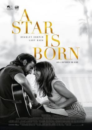 A Star is Born (Tickets nur unter www.autokino-freiburg.com)