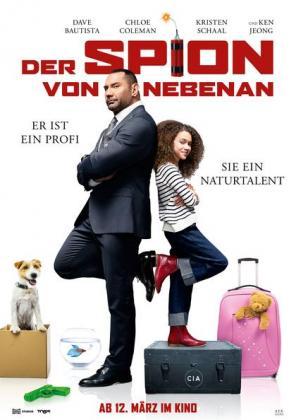 Der Spion von nebenan (Tickets nur unter www.autokino-freiburg.com)