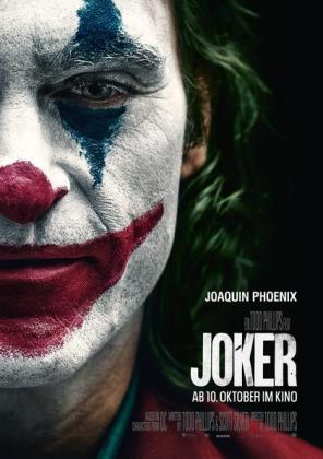 Joker (Tickets nur unter www.autokino-freiburg.com)