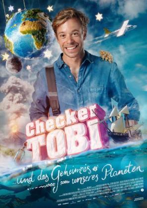 Checker Tobi und das Geheimnis unseres Planeten (Tickets nur unter www.autokino-freiburg.com)