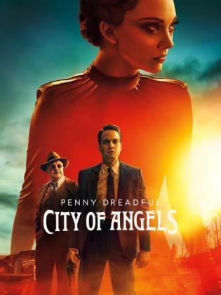 Penny Dreadful: City of Angels - Staffel 1